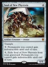Magic: the Gathering - Soul of New Phyrexia (274/351) - Commander 2016