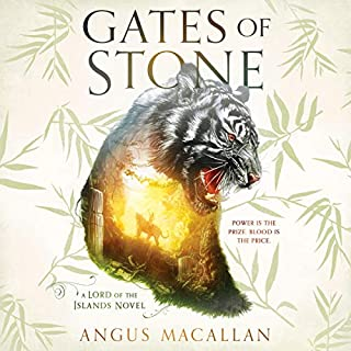 Gates of Stone cover art