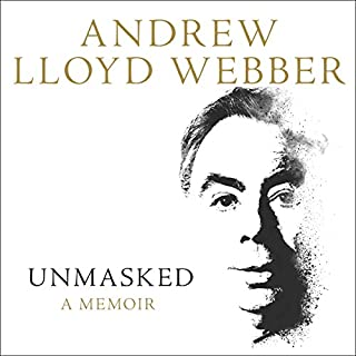 Unmasked cover art