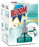 Bloom Home Control Eléctrico Líquido contra mosquitos común y tigre - 1 Unidad