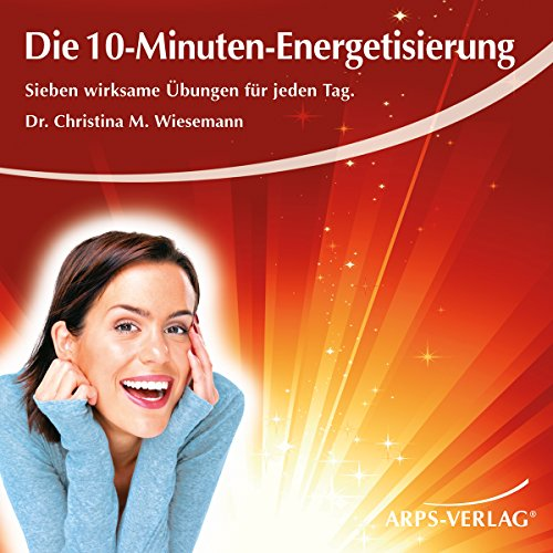 Die 10-Minuten-Energetisierung Titelbild