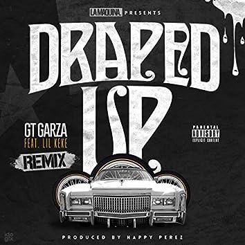 Draped Up (feat. Lil Keke) [Remix] - Single