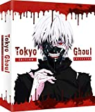 Tokyo Ghoul - Intégrale Saison 1 [Francia] [Blu-ray]
