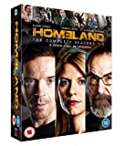 Homeland - Season 1-3 [Blu-ray] [Import anglais]
