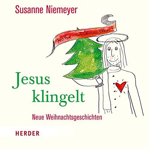 Jesus klingelt Titelbild