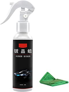 120Ml Hydrophobic Car Liquid Glass Coating Wax Ceramic Polish Paint Care