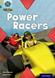 Project X Origins: Gold Book Band, Oxford Level 9: Head to Head: Power Racers
