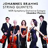 Brahms: Streichquintette - Kammermusiker des WDR Sinfonieorchesters