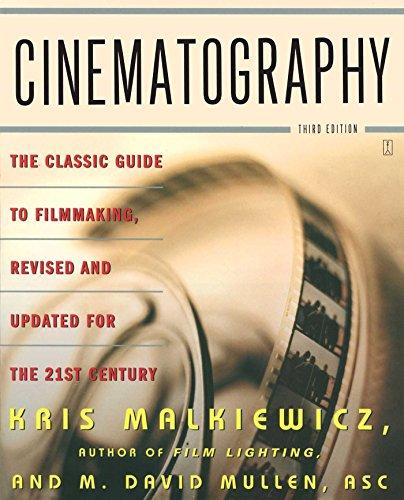 Cinematography: Third Edition