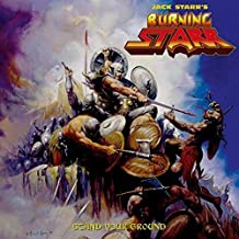 burning starr stand your ground