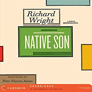 Native Son cover art