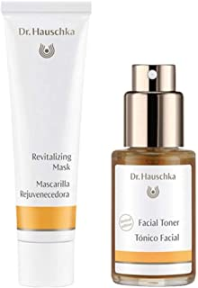 Dr. Hauschka Revitalizing Mask + Facial Toner Bundle