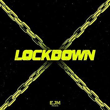 Lockdown (feat. Victor Sampson)