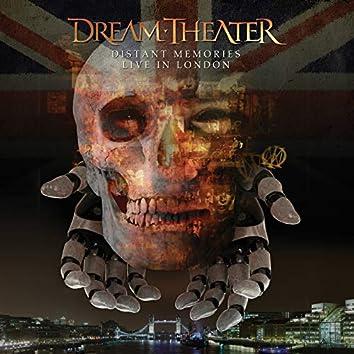 Distant Memories - Live in London (Bonus Track Edition)