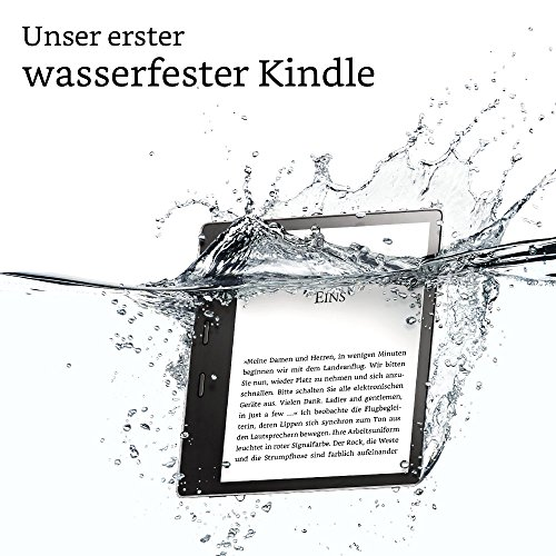 Kindle Oasis eReader - 6