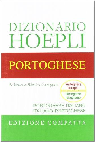 Dizionario di portoghese. Portoghese-italiano, italiano-port
