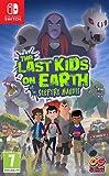The Last Kids On Earth et Le Sceptre Maudit (Nintendo Switch)