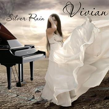 Silver Rain: Relaxing Piano Music