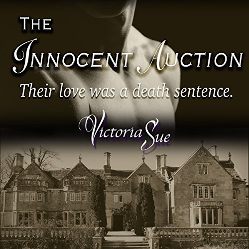The Innocent Auction audiobook cover art