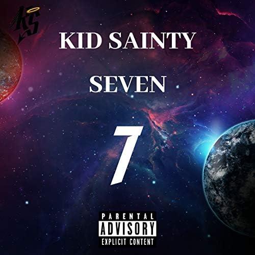Kid Sainty