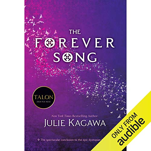 The Forever Song cover art