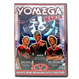 Yomega Mania DVD- 150 Tricks