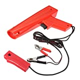 SATKIT Pistola Estroboscopica 12V Lampara Xenon Punto de Encendido Motor Gasolina