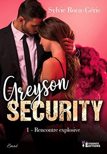 Rencontre explosive: Greyson Security, T1