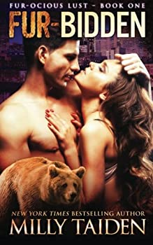 Fur-Bidden - Book #1 of the Fur-ocious Lust Shorts