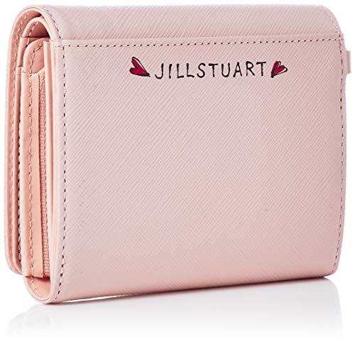 JILLSTUART(ジルスチュアート)『DM.アロットラブ折り財布(JSLW9ES2)』