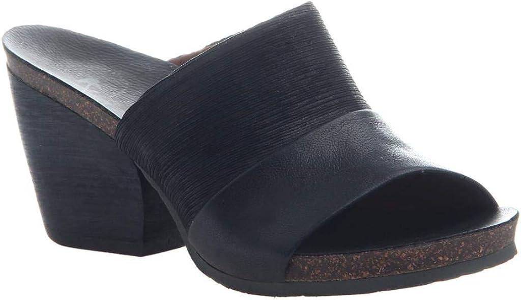 OTBT Women's Hostel Heeled Sandals