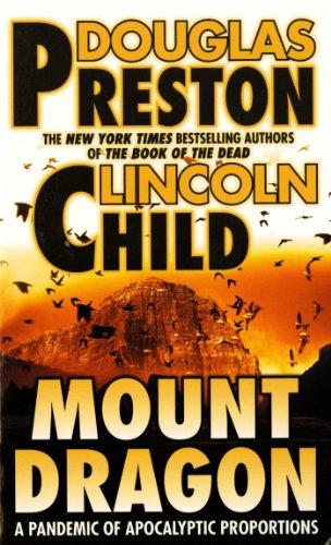 Mount Dragon: A Pandemic of Apoc...