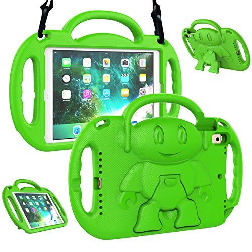LTROP iPad 6th Generation Case, 9.7 iPad Case 2018, iPad 9.7-Inch Case - Light Weight Shock Proof...
