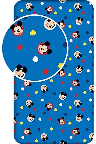 Jerry Fabrics Mickey Charakter Welpen ein...