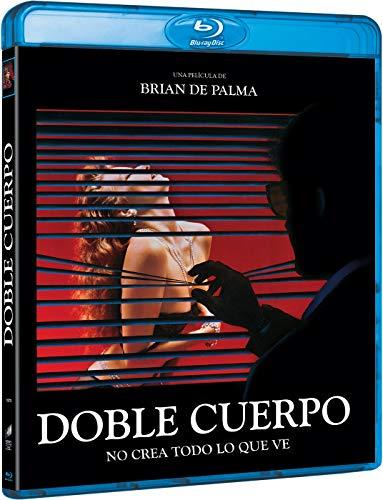 Doble Cuerpo Blu-ray