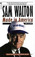 Sam Walton: Made In America (English Edition)