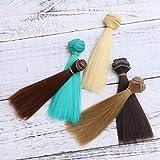 Zoom IMG-2 supvox parrucca per capelli lisci