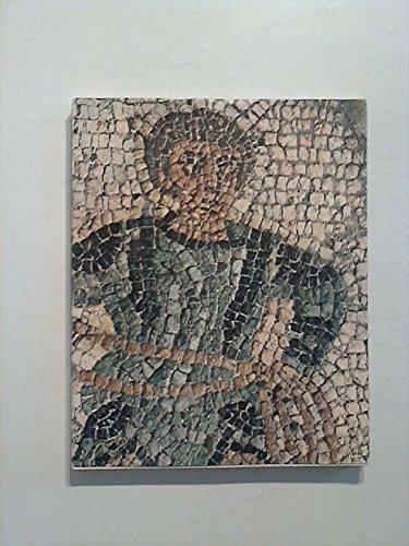 Rom in Karthago Mosaiken aus Tunesien Austellung des römisch-germanischen Museums der Stadt Köln 15. Oktober - 31. Dezember 1964 im Wallraf-Richartz-Museum