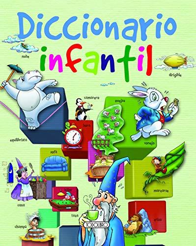 Diccionario infantil (Primeras enciclopedias)
