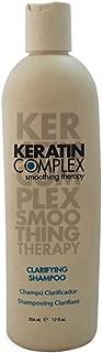 Clarifying Shampoo from Keratin Complex [12.oz]