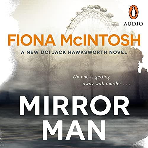 Mirror Man cover art