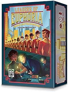 Best leaders of euphoria Reviews