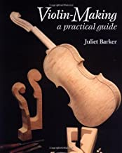 violin making a practical guide