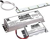 Fulham Lighting Fulham LED Emergency Battery Back Up Kit, FHSKITT04LNC