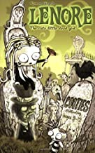 Lenore, Vol. 3: Cooties! (Issues 9-12)
