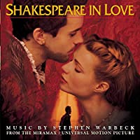 Shakespeare In Love: Music By Stephen Warbeck From The Miramax Motion Picture
