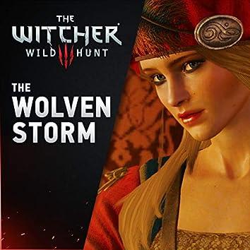 Wolven Storm (German)