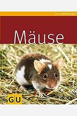 Mäuse Taschenbuch