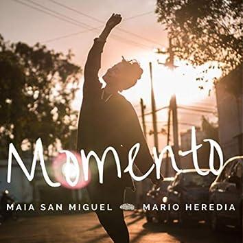 Momento (feat. Mario Heredia)