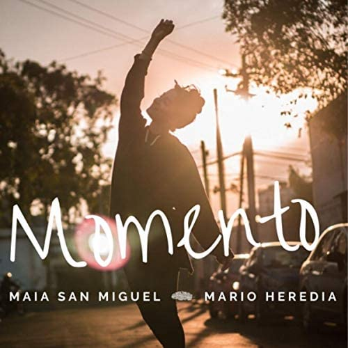 Maia San Miguel  feat. Mario Heredia